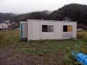 MESAの簡易宿泊施設